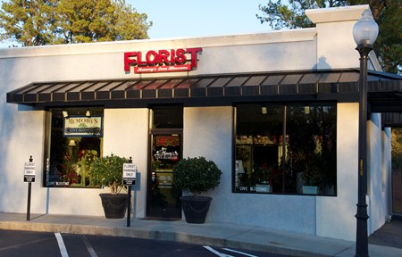 Call us at 800.659.5641 for all of Your Floral Needs